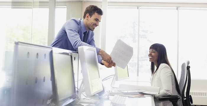 Choisir en premier le Boss et non pas le Job !