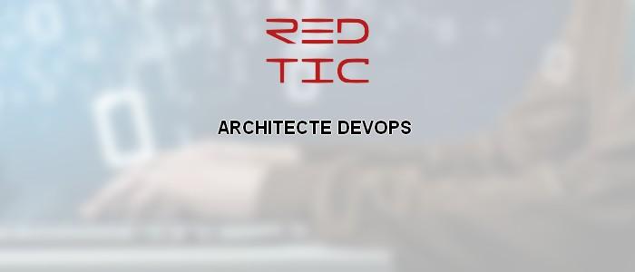 ARCHITECTE DEVOPS