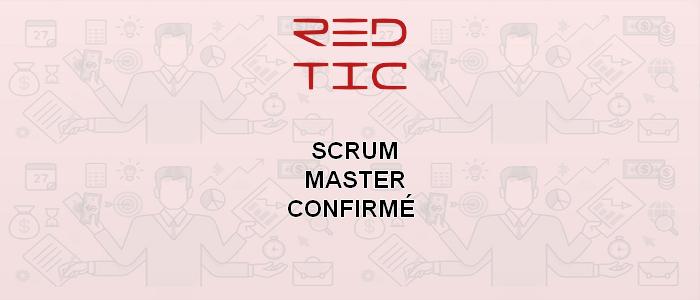 SCRUM MASTER CONFIRMÉ (SECTEUR DES TICS)