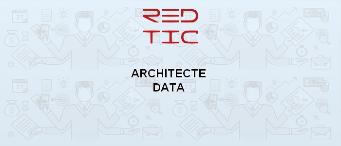 ARCHITECT DATA CONFIRMÉ