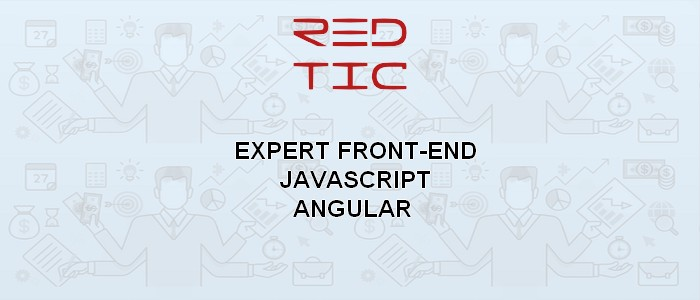 EXPERT FRONT-END JAVASCRIPT ANGULAR