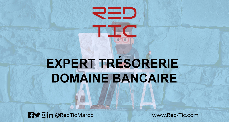 EXPERT TRÉSORERIE – DOMAINE BANCAIRE