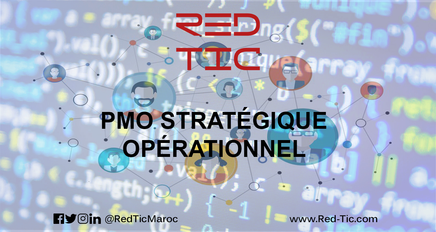 PMO STRATEGIQUE/OPERATIONNEL