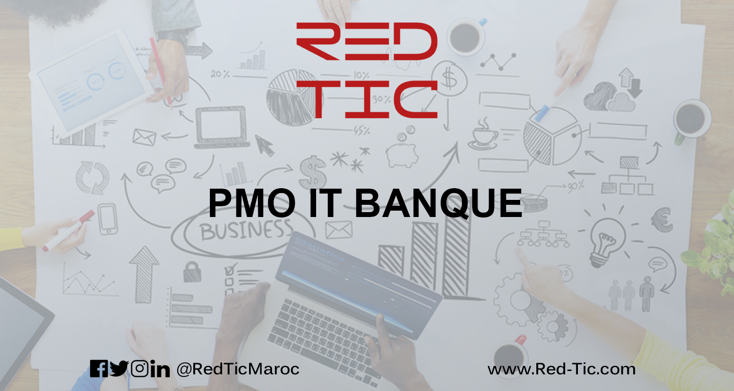 PMO IT BANQUE