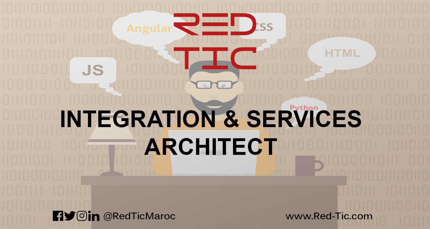 INTEGRATION & SERVICES ARCHITECT