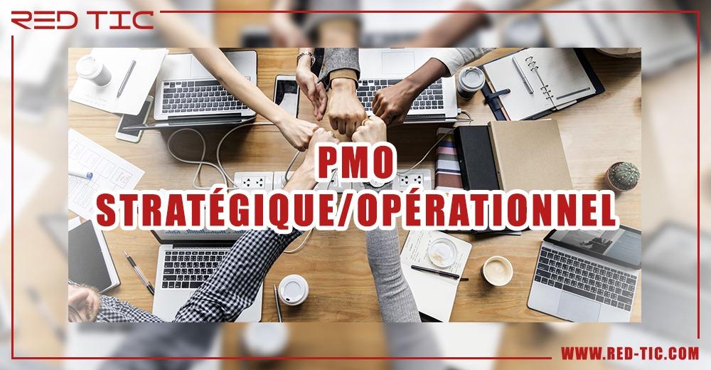 PMO STRATEGIQUE/OPERATIONNEL