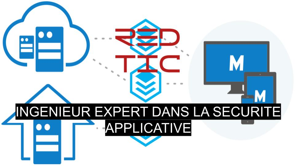 INGENIEUR EXPERT DANS LA SECURITE APPLICATIVE