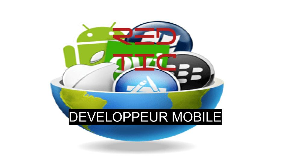 DEVELOPPEUR MOBILE