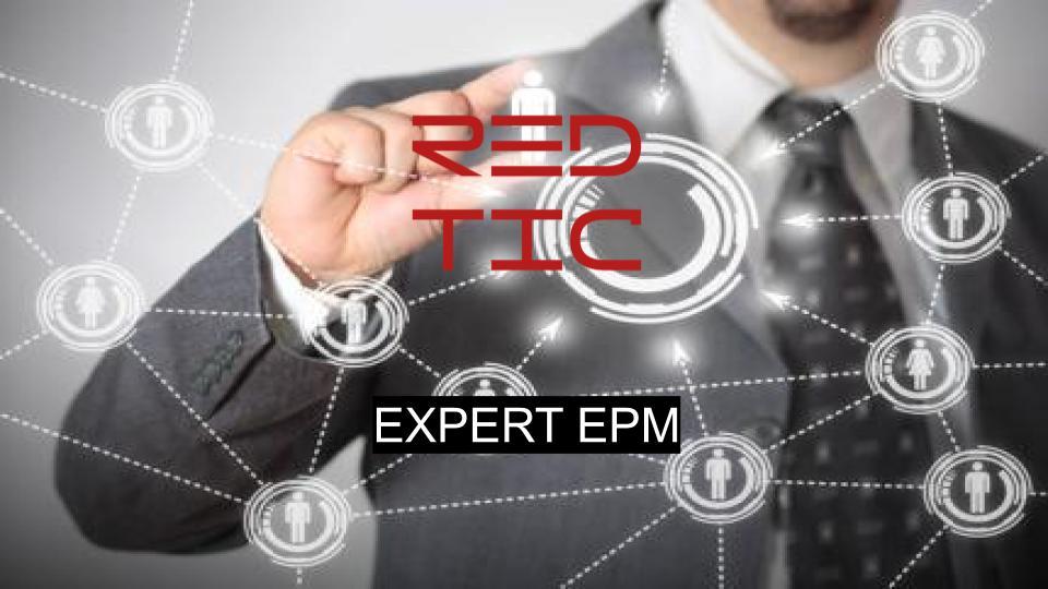 EXPERT EPM