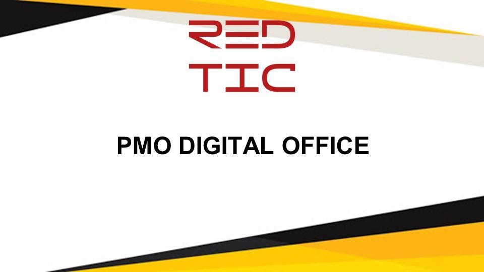PMO DIGITAL OFFICE