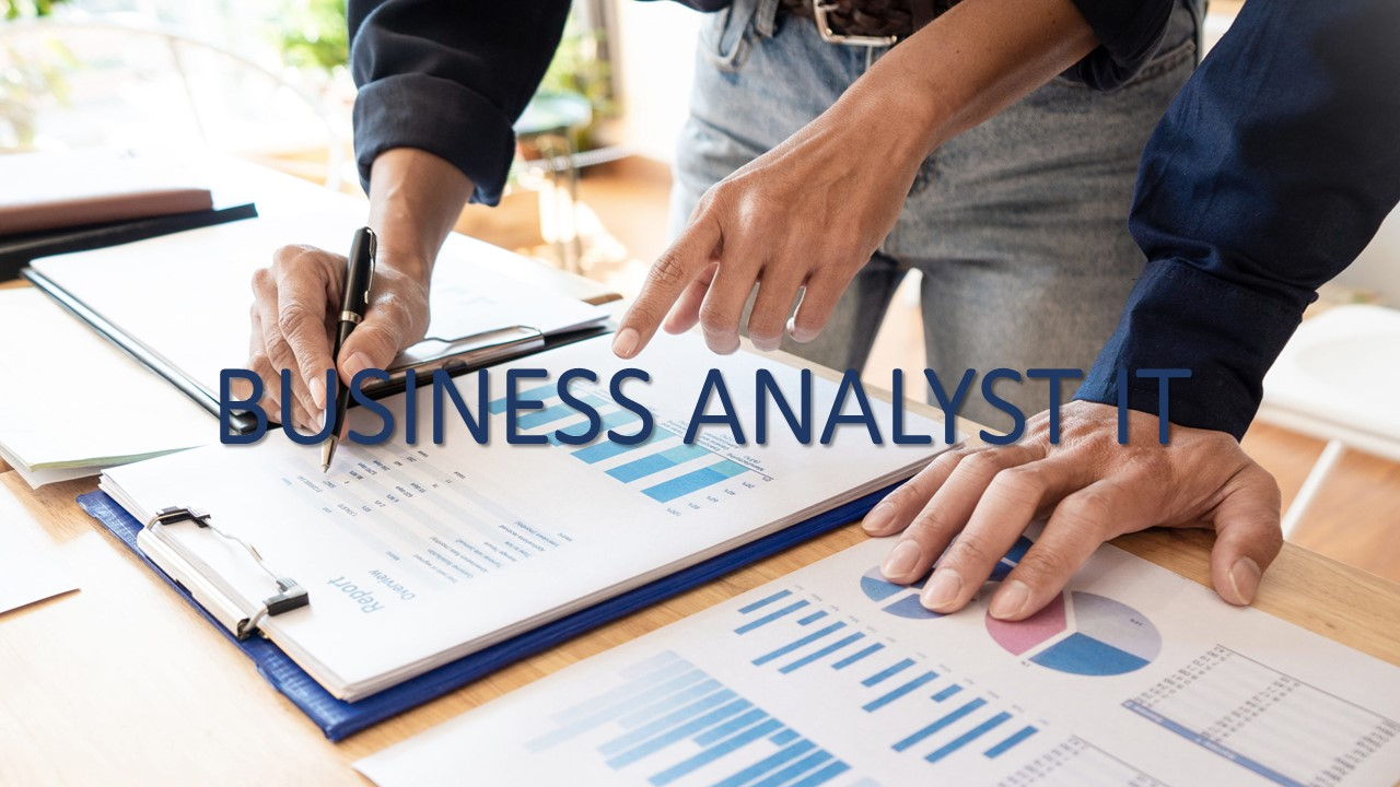 BUSINESS-ANALYST IT