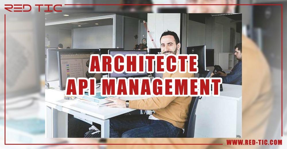 ARCHITECTE API MANAGEMENT