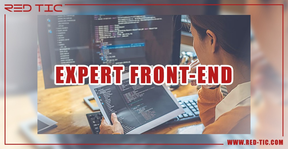 EXPERT FRONT-END
