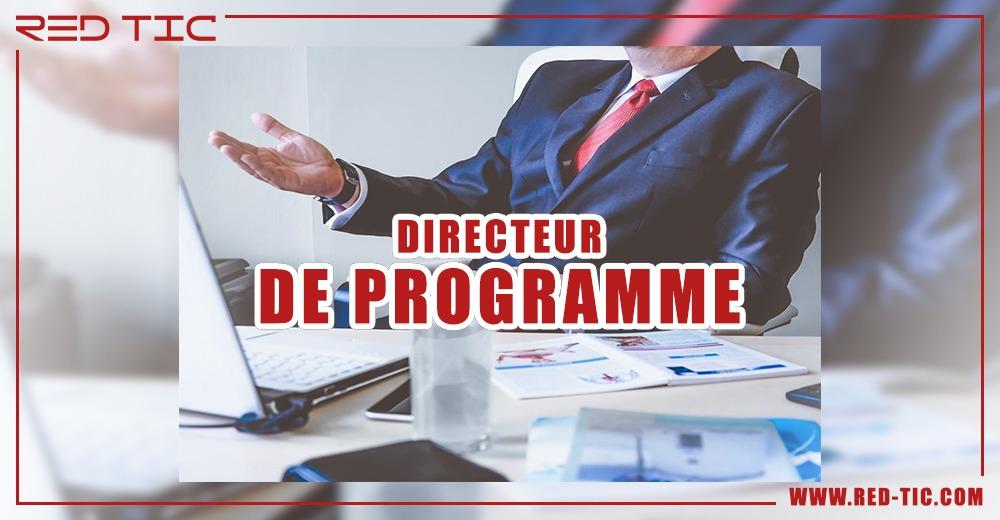 DIRECTEUR PROGRAMME