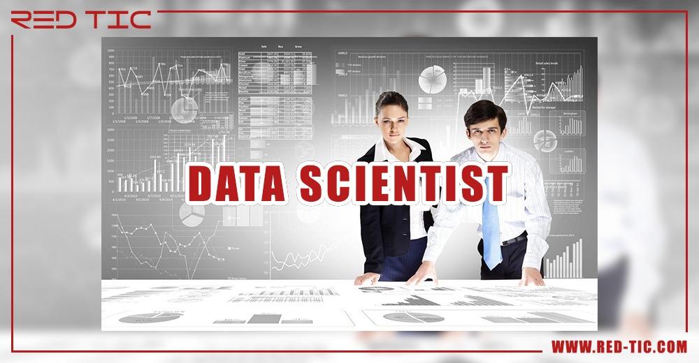 DATA SCIENTIST (H/F)