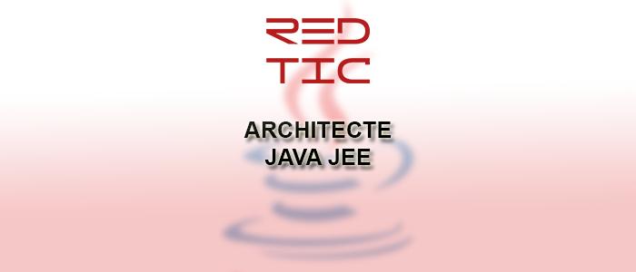 ARCHITECTE JAVA JEE
