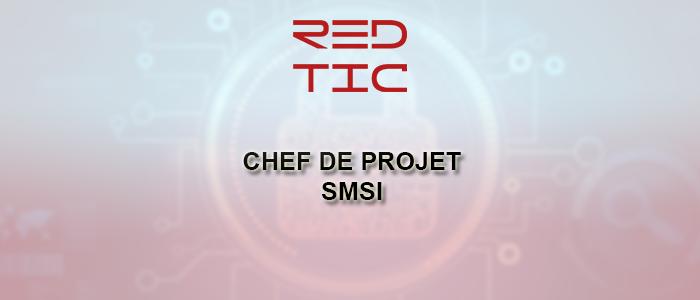 CHEF DE PROJET SMSI