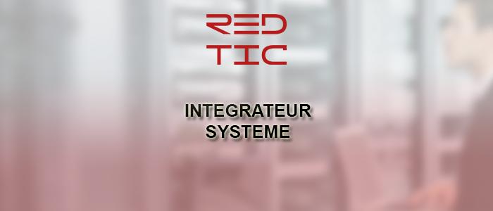 INTEGRATEUR SYSTEME