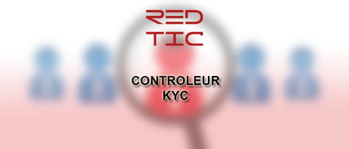 CONTROLEUR KYC